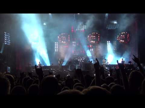 Wacken Open Air 2013 Rammstein Pussy video