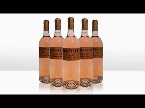 Mathis Wine - 2012 Rosé de Grenache - Introduction