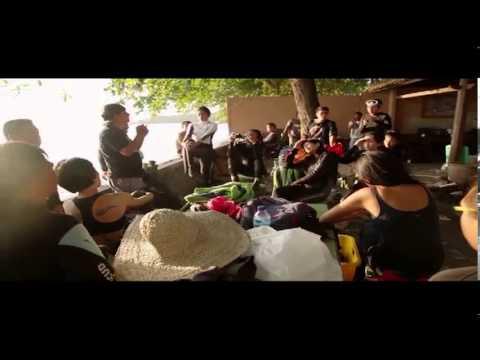 Behind The Scenes Movie Langit Ke 7 Part 2