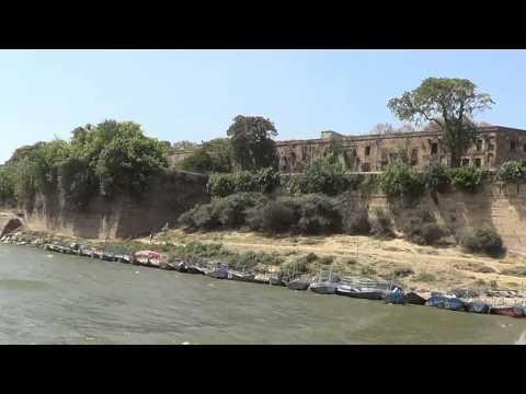 Allahabad Trivani Sangam