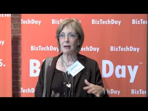 Meet Joan Barnes, Founder of Gymboree and Yoga Studios at BizTechDay San Francisco