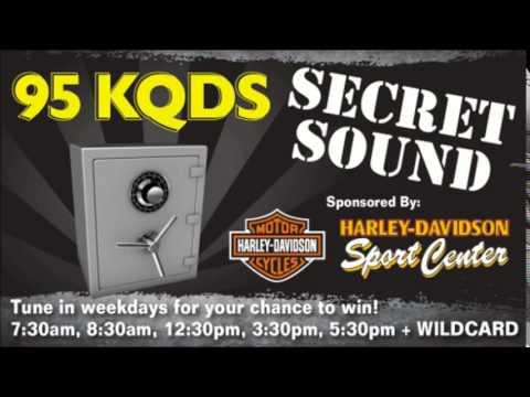kq secret sound #5 11 6 15 youtube