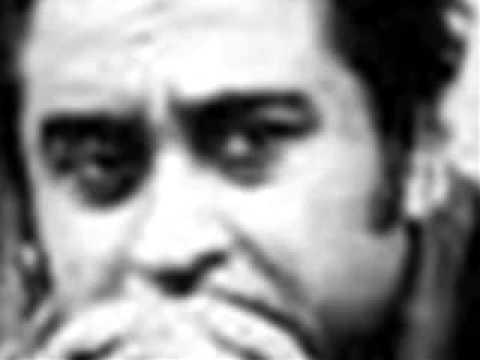 aa chal ke tujhe-Kishore Kumar reminiscing- Live At LA