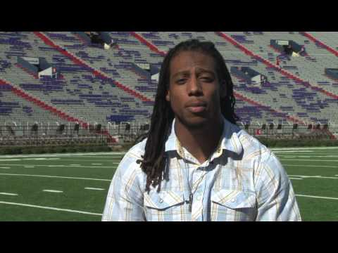 Dexter McCluster's Testimony
