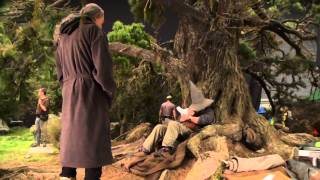 The Hobbit Behind the Scenes - Part 2