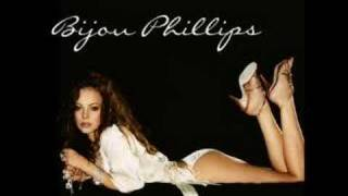 Bijou Phillips - I Never Shot The President