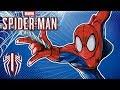 SPIDER-MAN PS4 -  SPIDERLIRIOUS IS HERE!!!!  (Walkthrough Gameplay) Ep. 1