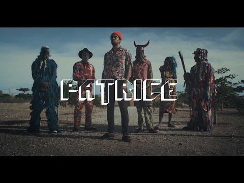 PATRICE - Burning Bridges (Official Music Video)