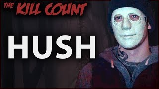 Hush (2016) KILL COUNT
