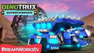 Ton-Ton Fun Ball | DINOTRUX SUPERCHARGED