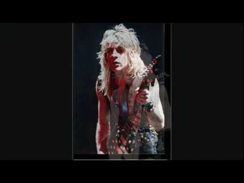 RANDY RHOADS THE ORIGINAL LOST SOLO FROM CLEVELAND