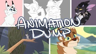 June Animation Dump!