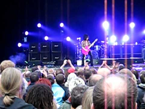 Steve Stevens - Solo - Hamburg 2008