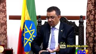Ethiopia: No More Contention