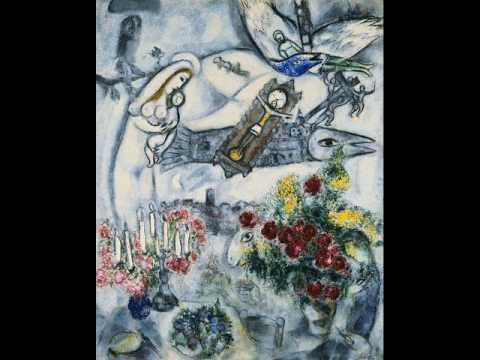 Белая Гвардия, Зоя Ященко - Синий цвет
