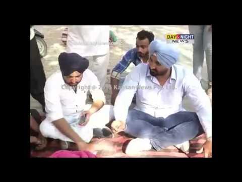 Day & Night - Punjabi News - 02 May 2015
