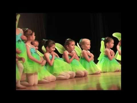 Broadway Dance Studio Presents: fly To Your Heart video