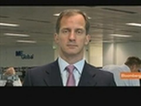 Maughan Says British Banks Reaching `Impasse' on Lending