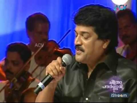 MG Sreekumar and K S Chitra sing
