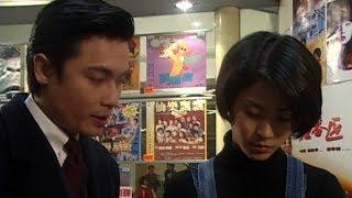 OST TVB Thiên Địa Nam Nhi - Cold Blood Warm Heart 1996 - Trịnh Thiếu Thu-La Gia Lương-Trương Trí Lâm