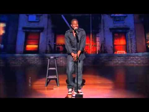Kevin Hart - Rappers
