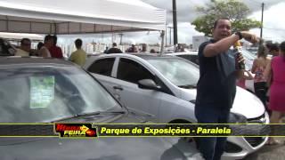 MEGAFEIRA DO AUTOMÓVEL 23 08 2015