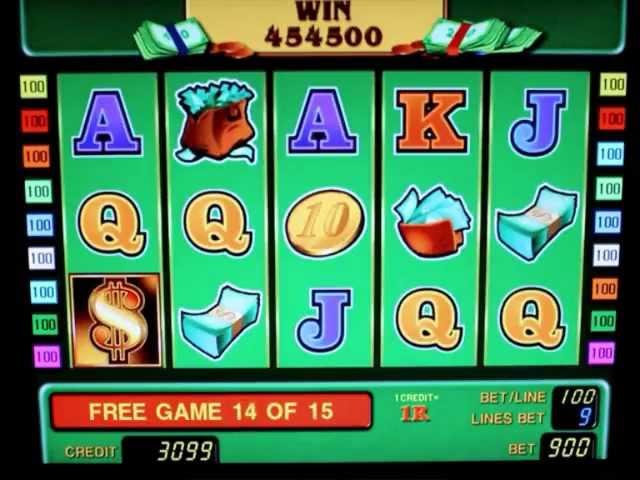 How to win BOOK OF RA casino game (slot mashine games) - Gaminator. Взлом игровых
