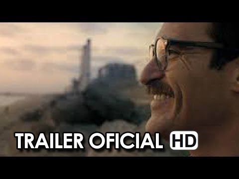 ELA (HER) - Trailer Oficial #2 Legendado (2014) HD