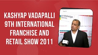 Kashyap Vadapalli - 9th International