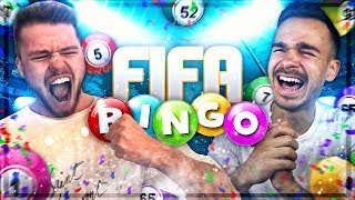 PROOWNEZ VS. FEELFIFA !! 🔥🔥🔥 KRANKES FIFA 19 BINGO 🏆