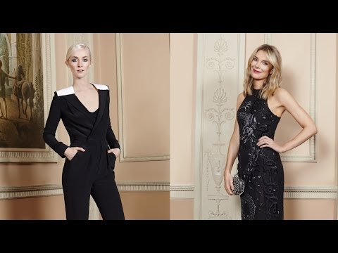 After-Dark Chic Workshop | NET-A-PORTER.COM