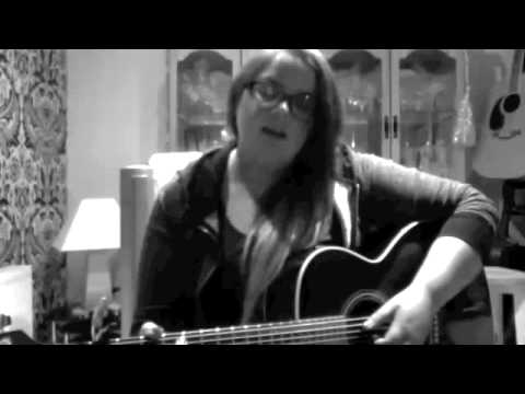 Sylvia - Nobody - Leanne Ryan Cover