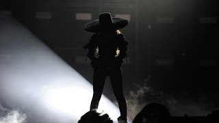 download musica Beyoncé - Formation and Sorry live in NYC 4K Quality 2160p