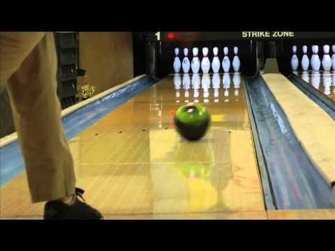 Pyramid Chosen Path Bowling Ball Reaction Video Ball Review {vs} Pyramid Origin