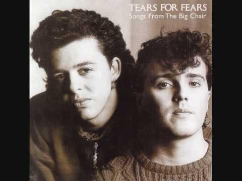 Tears For Fears - Broken