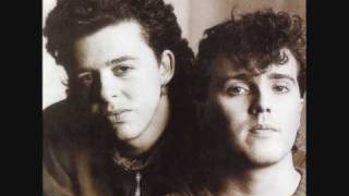 Watch Tears For Fears Broken video