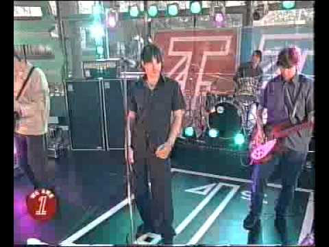 The Charlatans - Forever - Live on T4 - 1999