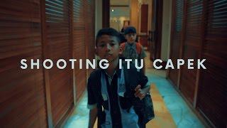 Menemani Rapper Bunot Shooting Di ILK Vlog3