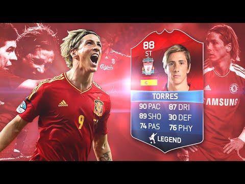 FIFA 16 | FERNANDO TORRES!