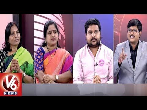 Special Debate On Telangana Election Results | Good Morning Telangana | V6 News