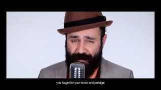 Shahin Najafi - Mammad Nobari (Music Video) Album Sade