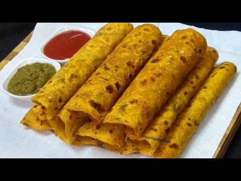 जाने कैसे बनाये गुजरात का प्रसिद्ध नाश्ता लौकी का थेपला एक बार खायेंगे तो स्वाद भूल नही पायेंगे |