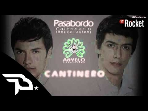 Thumbnail of video Pasabordo - Cantinero (Audio + Letra)