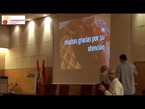 Conferencia Soria 2012 Carlos López Cubas