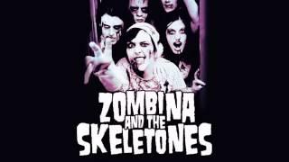 Watch Zombina  The Skeletones Draculas Tango video