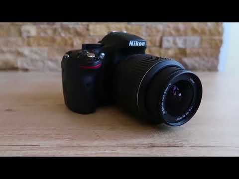 Nikon D5200 Review - Good DSLR Camera for Quality