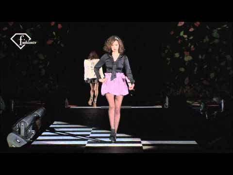 fashiontv | FTV.com - Girls Award JAPAN F/W 10-11 in National Yoyogi 1st