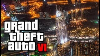 GTA 6 - Grand Theft Auto VI: Official Gameplay Video PC 2018