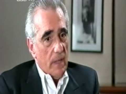 Martin Scorsese Profile - Part 2 of 3