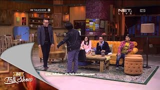 Ini Talk Show 11 Desember 2014 Part 3/4 - Adinda Thomas, Wendy Cagur dan Bayu Oktara